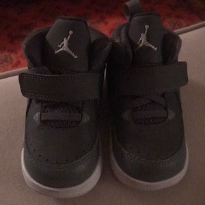AIR JORDAN Shoes for kids  6C